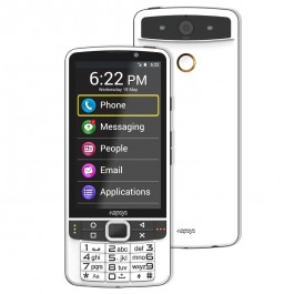 Smartvision 2 sprekende Smartphone