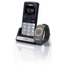 Maxcom mobiele telefoon MM715 BB SOS