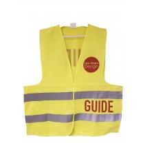 Veiligheidsshirt Guide