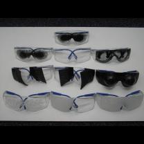 Simulatiebrillen set