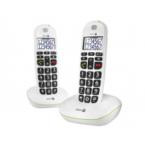 Doro DECT 110 Duo wit