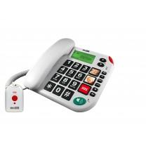 Maxcom huistelefoon SOS