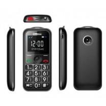 Maxcom MM560 GSM grijs