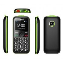 Maxcom MM560 GSM groen