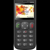 Maxcom MM750 mobiele telefoon