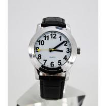 Slechtzienden horloge wit LOW VISION DESIGN