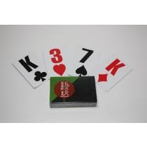 Speelkaarten Mega per 1 set
